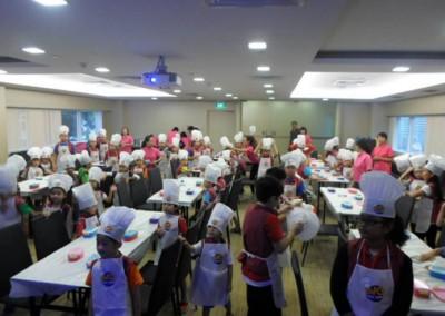 Bento Making (Big Fun Kitchen)