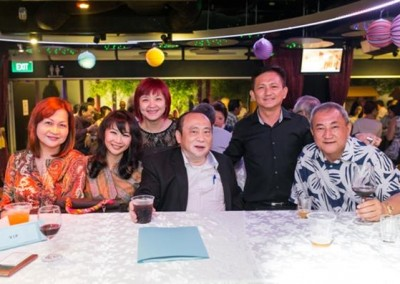 Connect Centre 10th Anniversary (12 Sept 2014)