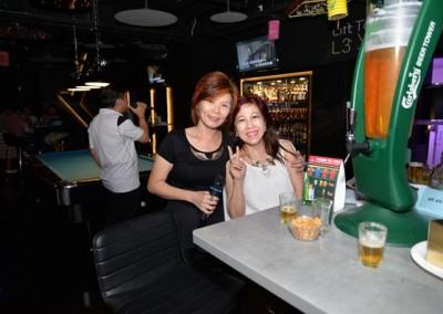 Soft Launch Of Club777@Club52