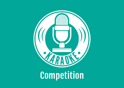 <h4>Hall Of Fame Karaoke Competition</h4>April – July (Every Thursday)<br> Maximum 8 contestants weekly<br>Simply purchase 2 bucket of Budweiser Beer to participate<br>On first come first serve basis